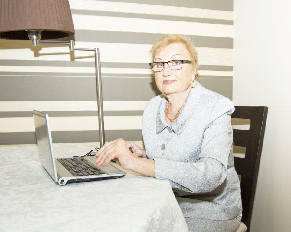 Casa di riposo per anziani e digital marketing for Case di riposo per anziani