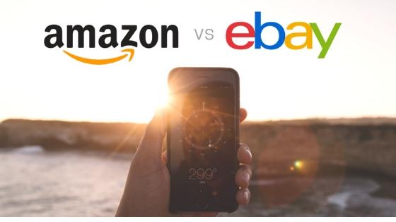 Vendere Su Amazon O Ebay Scopri Cosa E Meglo Per La Tua Azienda